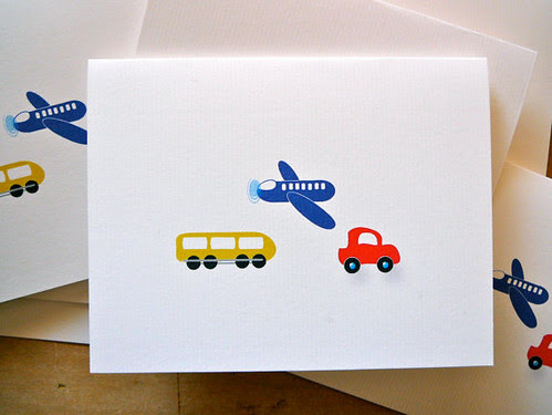 note-cards-planes-trains-minis