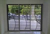 Modular Window Glass Design For Home Grill Large Windows Catalogue