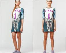 Rochie O`KEE 1