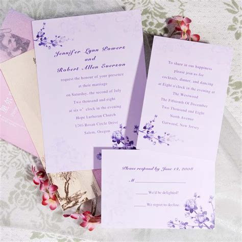 Lavender Inspired Wedding Color Ideas And Wedding
