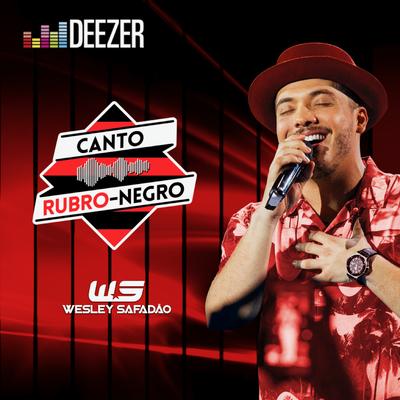 Wesley Safadão vai cantar uma música especial para o Flamengo (Foto: Divulgação)