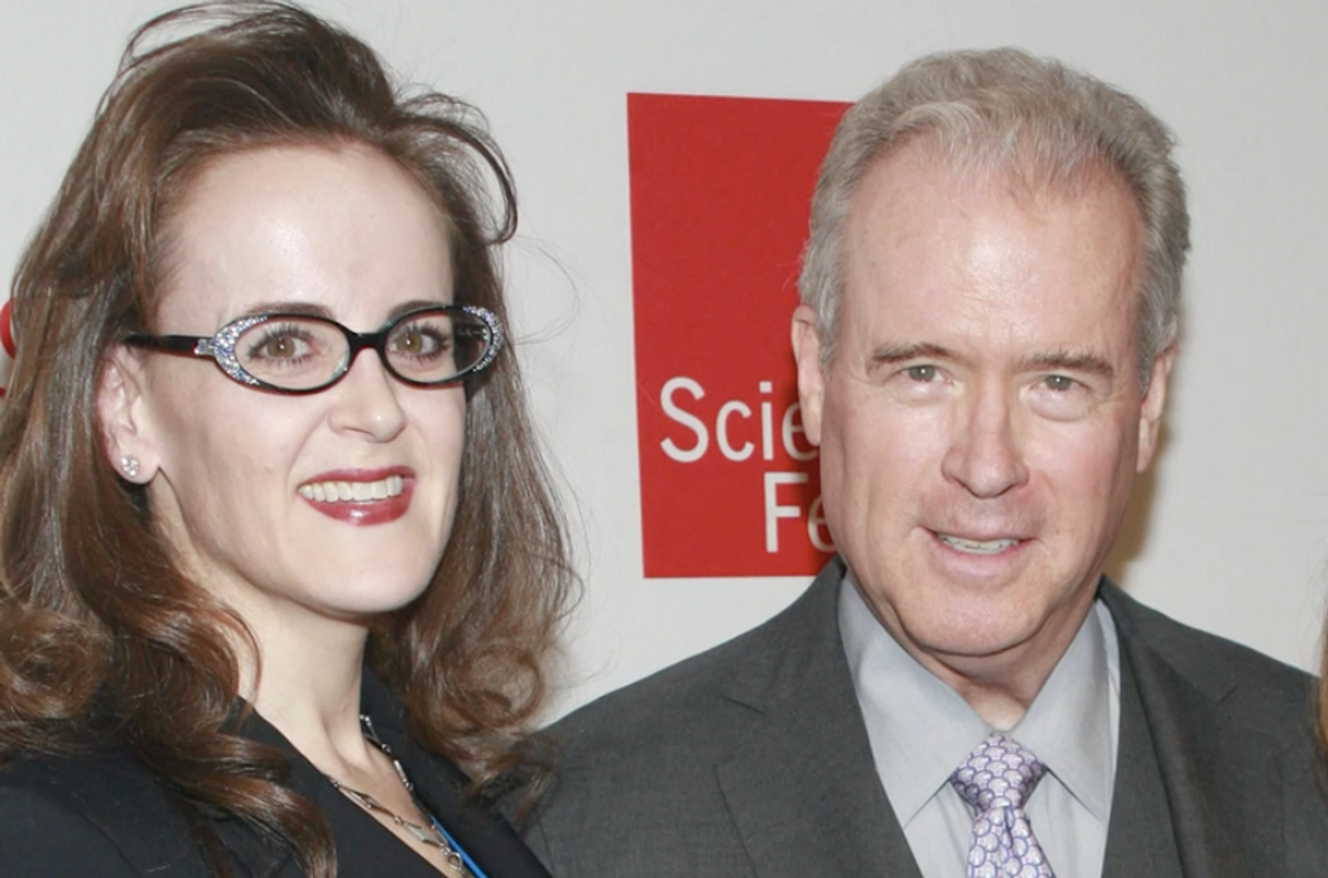 Mercers discovered giving $20 million to a front group that then funded efforts to overturn the 2020 election
