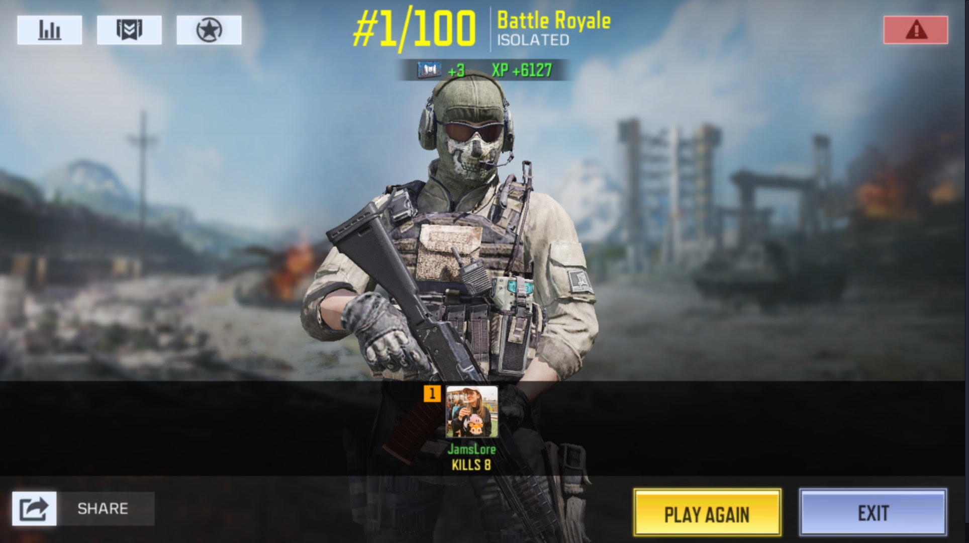 Do you get banned for hacking in Call of Duty: Mobile ... -