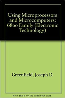 Pdf Microprocessor Systems Design 68000 Family Hardware Software And Interfacing Cloud Books