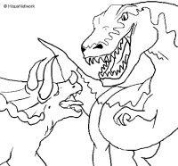 Trova Dinosauri Acquatici Da Colorare Galleria Di Immagini Classy