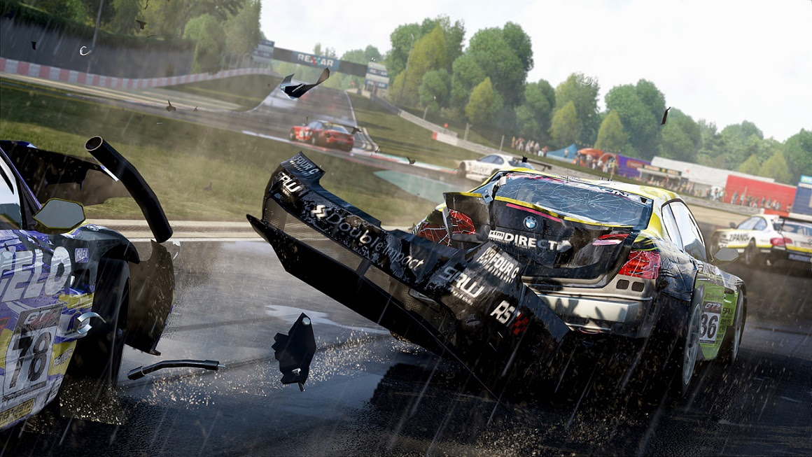 Project CARS 2 certainly has a bunch of cars screenshot