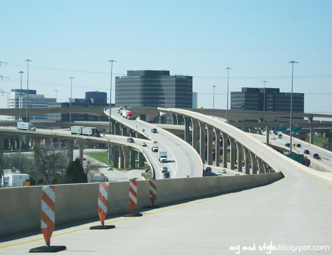 Travel Dallas 9