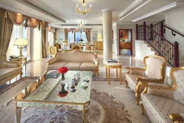 Home Design and Interior Ideas: Home Design Dubai