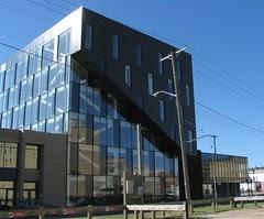 WRHA Building