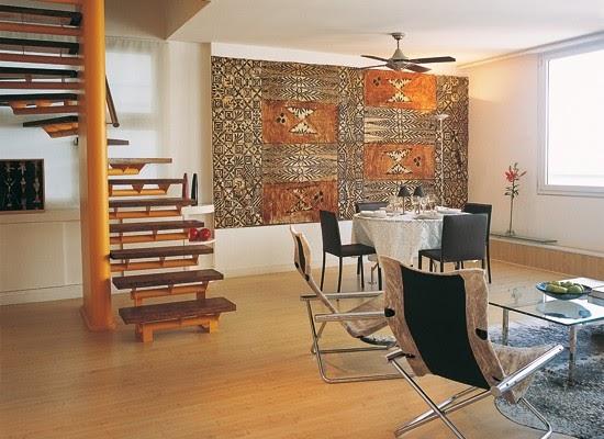 Decoracion con estilo contempor neo y aires modernos for Sillones modernos buenos aires