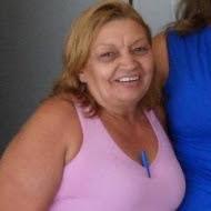 Maria de Fátima Veras da Silva