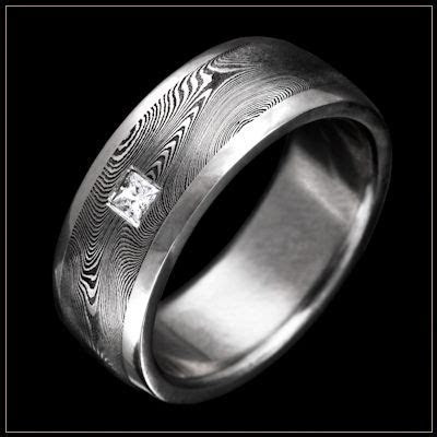 1000  images about DAMASCUS {RING} on Pinterest   Infinity