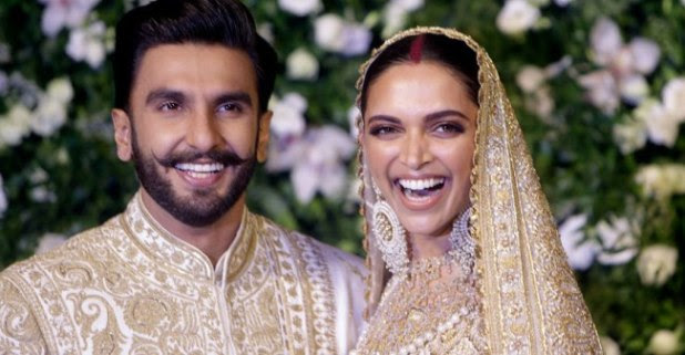 For The Very Time, Deepika Padukone Gushed About Her Hubby, Ranveer Singh