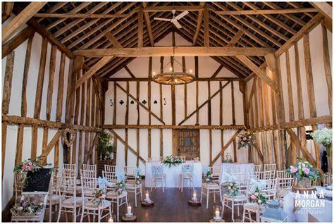 Pitt Hall Barn 2016 Spring Open Day   Hampshire Wedding