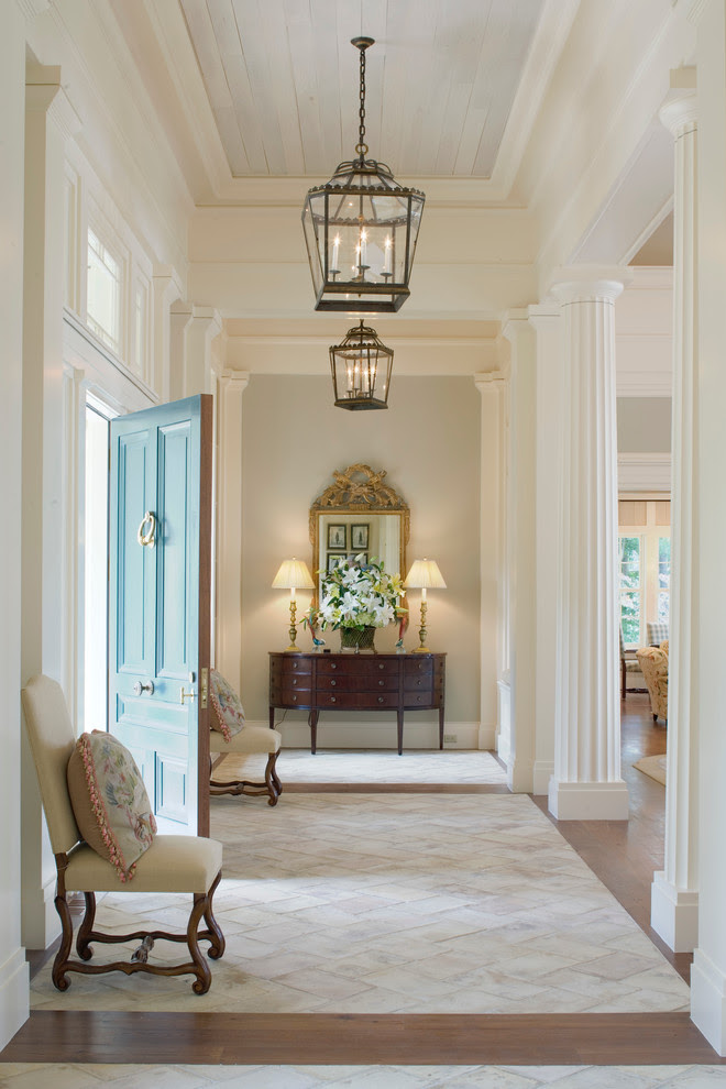 -traditional-hallways-design-ideas – Interior Design