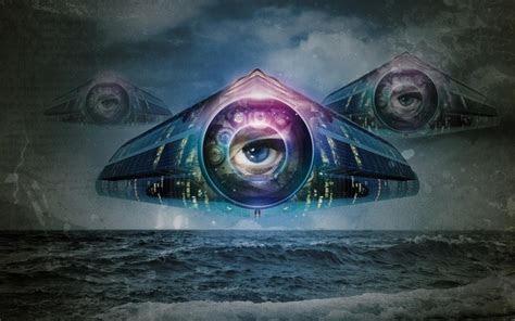 illuminati windows  theme themepackme