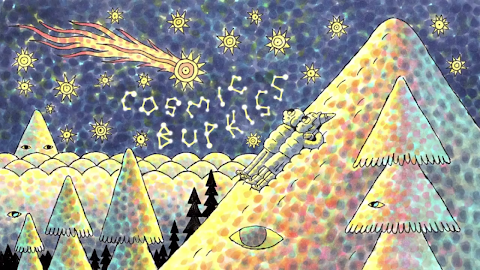 Summer Camp Island - S02E01 - Comet Bupkiss