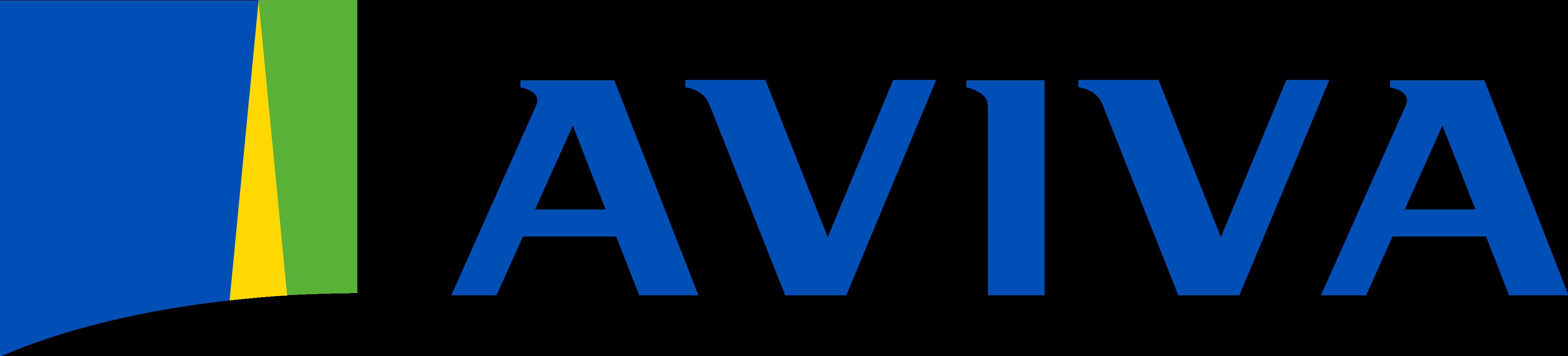 Aviva - Logos Download