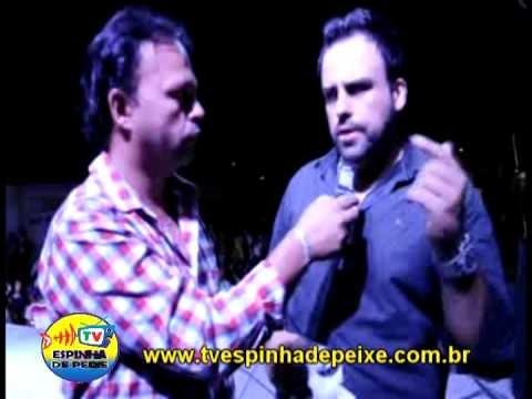 WEB TV ESPINHA DE PEIXE -BANDA REDENÇÃO- SANTA MARIA DA VITORIA - BA