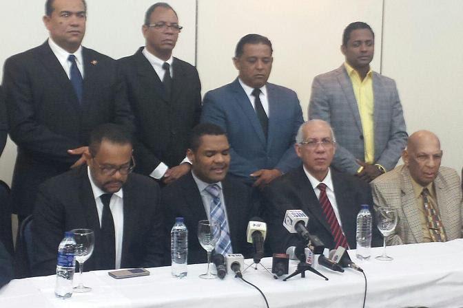Anuncian para el martes marcha en apoyo al Gobierno y a Danilo Medina