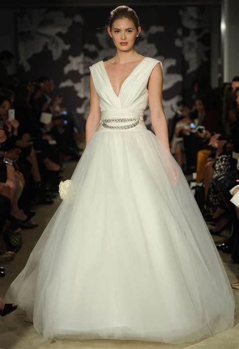 Carolina Herrera Spring 2015 Bridal Collection   Wedding