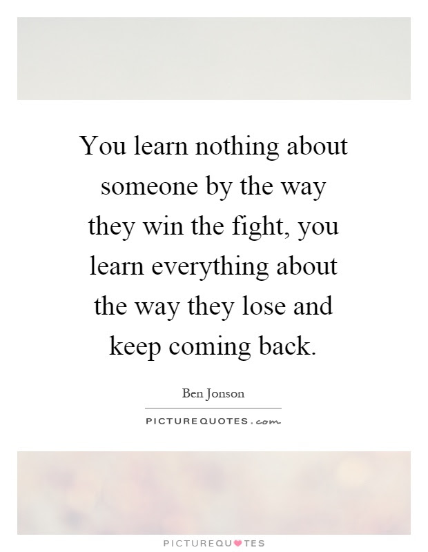You Coming Back Quotes Sayings You Coming Back Picture Quotes