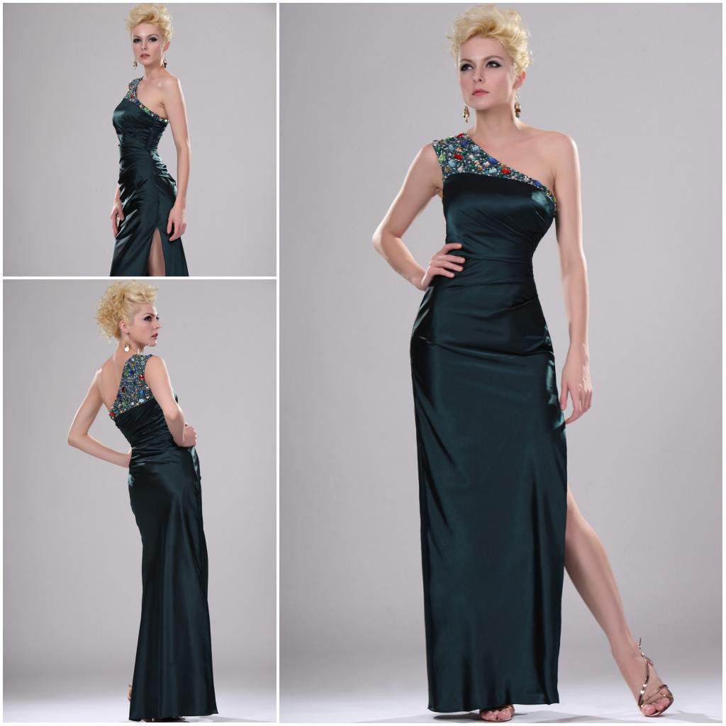 Womens evening dresses long