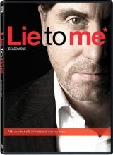 Lie To Me season one [click for more details on IGN.com]