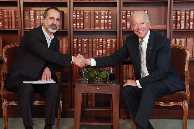 Συρία: Διαφαίνεται διέξοδος, η Ρωσία επέβαλε διάλογο με τον Άσαντ