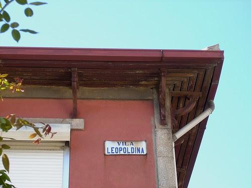 vila leopoldina