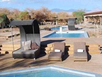 Hotel Cumbres San Pedro de Atacama Reviews