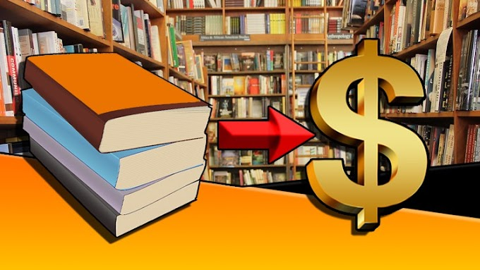 [100% Off UDEMY Coupon] - How to Merchant Fulfill Used Books on Amazon