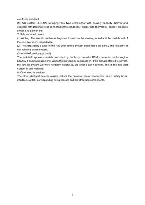 Manual de Servicos do Lifan 620