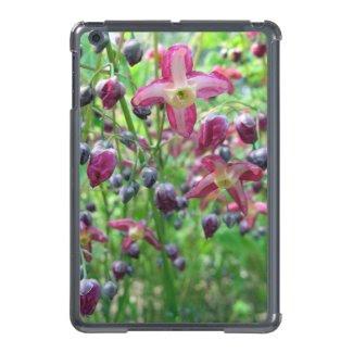 Epimedium Flowers Case For iPad Mini