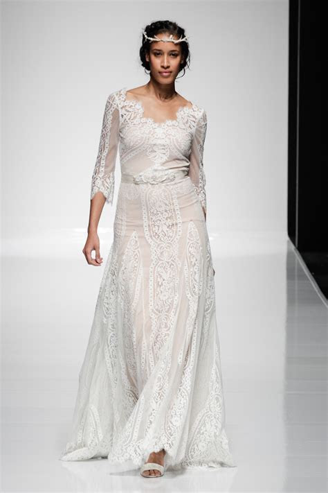 British designer wedding dresses ? The White Gallery