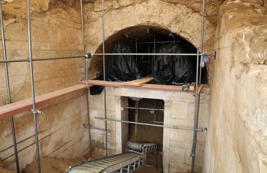 Αμφίπολη: 14 πρόσωπα για έναν τάφο – Αναζητώντας τον ένοικο του τύμβου Καστά