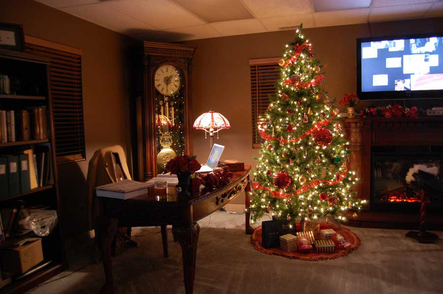 christmas decoration ideas jolly christmas ideas blog - Christmas Home Decor