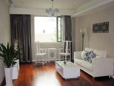 JiuDuHui Apartment Hotel Reviews