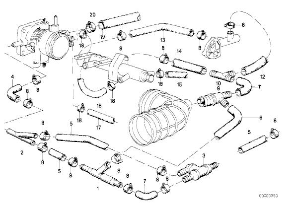 Diagram 2002 Bmw 325i Vacuum Diagrams Full Version Hd Quality Vacuum Diagrams 8diagrammi La Fureur De Vivre Fr