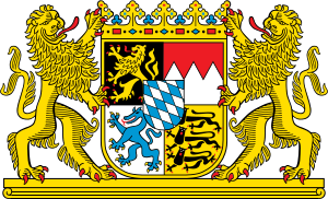 Datei:Coat of arms of Bavaria.svg
