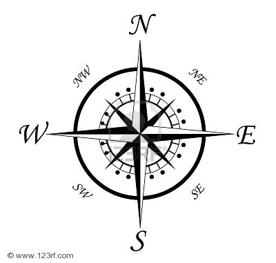 Compass Rose Tattoo Design Photo 2 2017 Real Photo Pictures