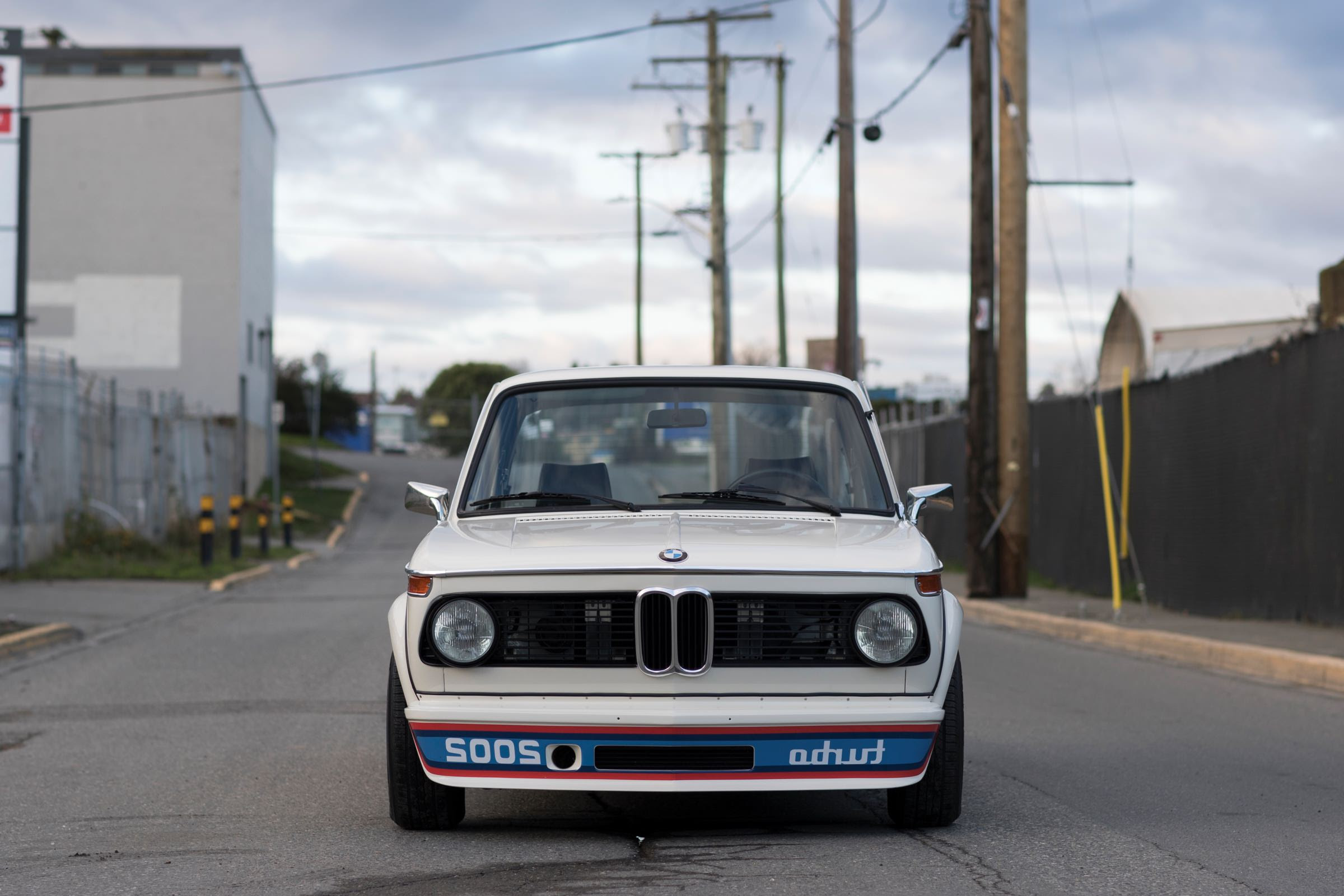 Turbo The Mighty Little Bmw That Started