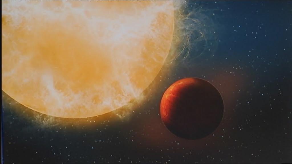 Kepler-78b, el planeta más parecido a la tierra