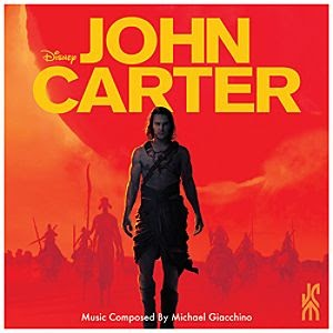 Quick Review: John Carter