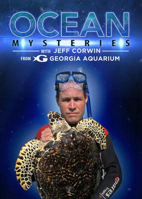Ocean Mysteries with Jeff Corwin - Season 1