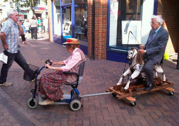 http://www.boredpanda.com/grandpa-decided-to-pimp-his-ride-grandma-agreed/