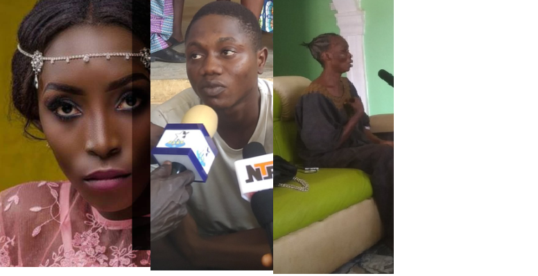 Suspected Killer Of 20-Year-Old Model, Seun Ajila, Arraigned As Mother Demands Justice