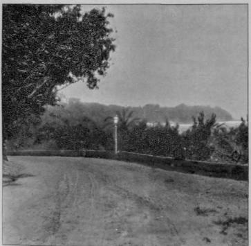 The Drive To Malabar Hill
