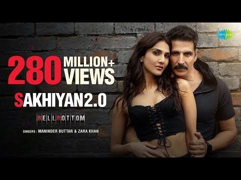 Sakhiyan 2.0 | Akshay Kumar | Vaani Kapoor