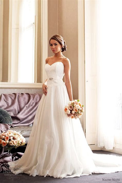 Naomi Neoh Wedding Dresses   pretty wedding dresses